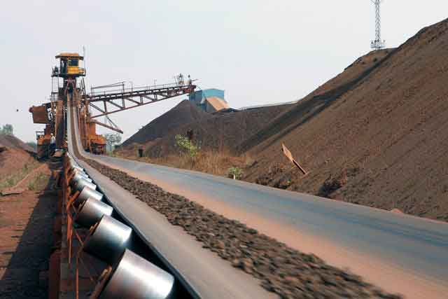 NMDC ramps up mining capacity, setting up new integrated steel plant